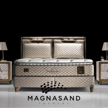 Ensemble Lit / MAGNASAND