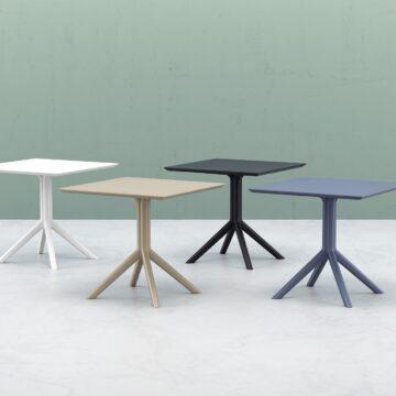 Table SKY – Rabattable