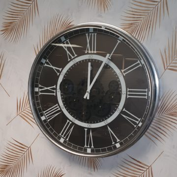 Horloge KX – Mécanisme