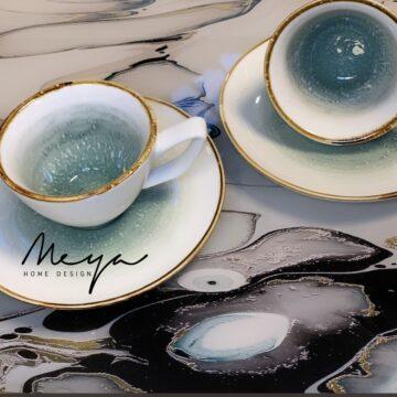 Set tasse à café AMIENS – 12 pcs