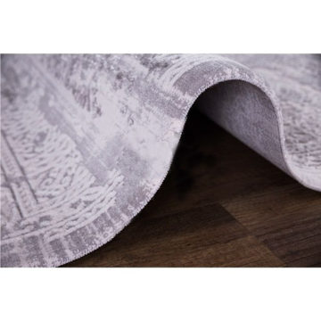 Tapis NUANS – 7149 Ivory/l.Grey – 120×180